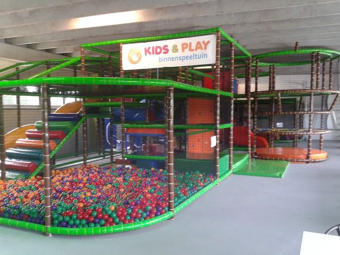 Kids & Play Gent