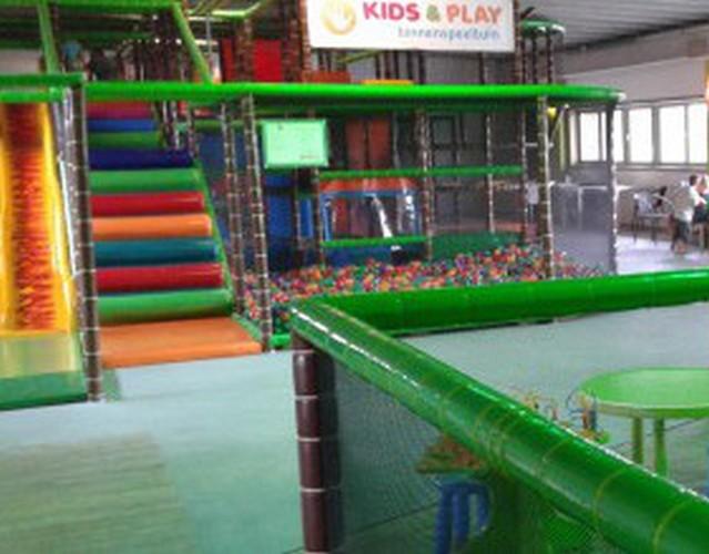 Kids & Play Zottegem