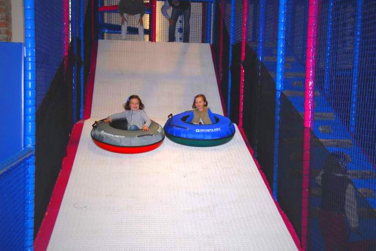 Indoor Speelpark WOOPAHOO